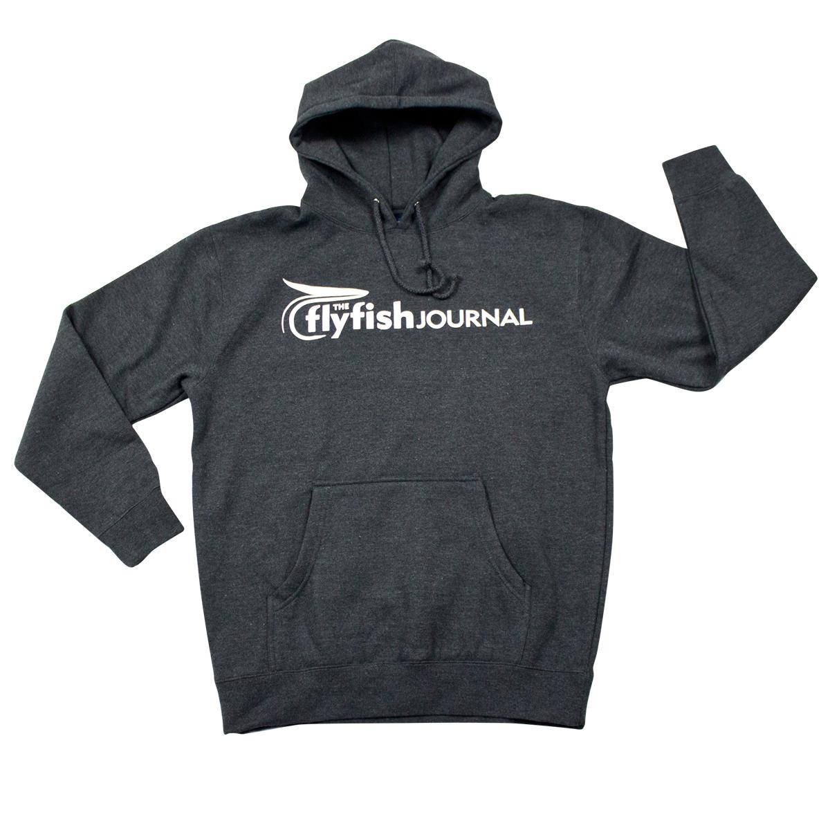 The Flyfish Journal hoodie