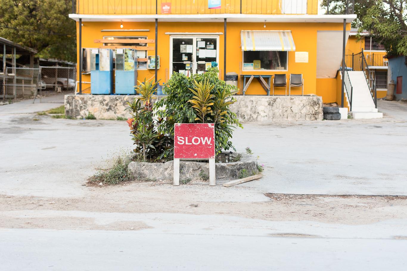 Slow, Bahamas, South Andros, Bonefish, Flyfishing